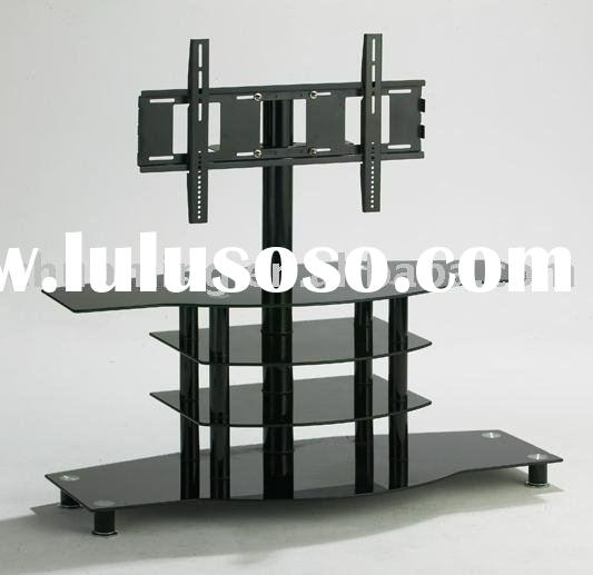 Glass TV Stand&LCD Wall Bracket&Plasma Wall Mount