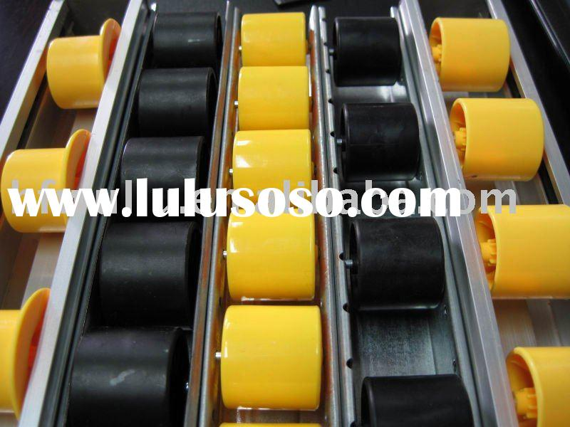 Gravity Flow Conveyor Track Flow Rack Flow Rail