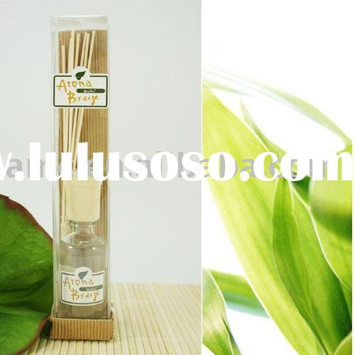 Greenair Aromatherapy Essential Oil Reed Diffusers