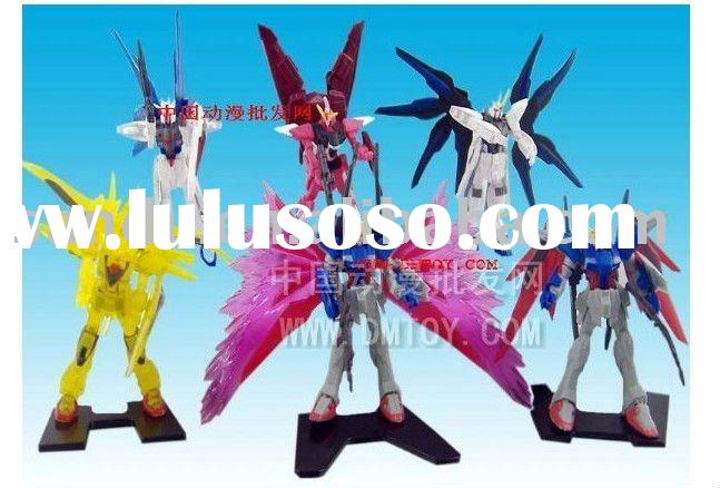 Gundam action figure RMB27 CLEARANCE SALE