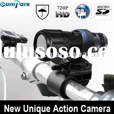 HD720P Action Sports Camera Waterproof