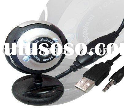 HD USB digital pc camera