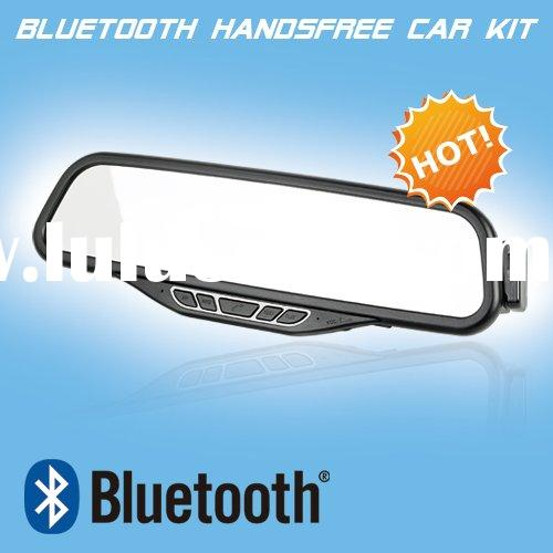HF99 Bluetooth Handsfree Car kit (rear view mirror)