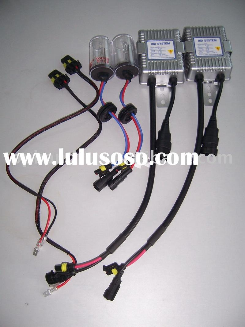 HID Conversion kits with HID35-5 ballast 12V/35W
