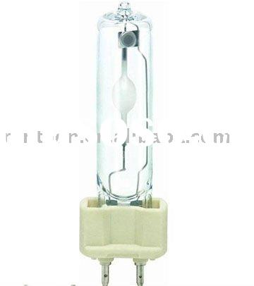 HOT!!!!! German brand 20w,35w,70w,150w metal halide bulb hid lamp,Quartz/ceramic G12 metal halide bu