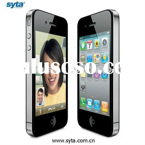 "HOT SALE 3.5"" Touch screen mobile phone/ cell phone with MTK6235 chip + wireless WIFI high-spee"