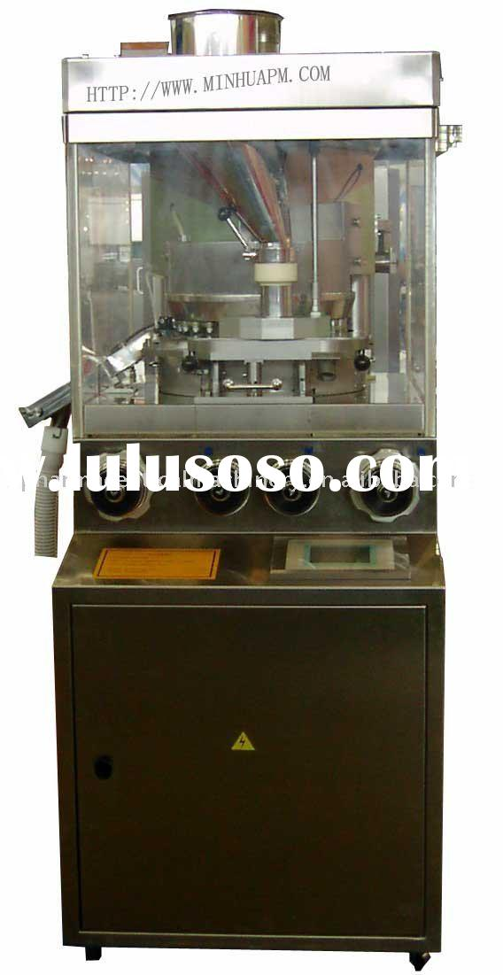 HP-28/32/40 High Speed Rotary Tablet Press Machine