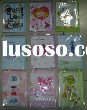 Handmade greeting card/ BIRTHDAY CHRISTMAS VALENTINE WEDDING CARD ALL KINDS OF CARD MANUFACTURER AND