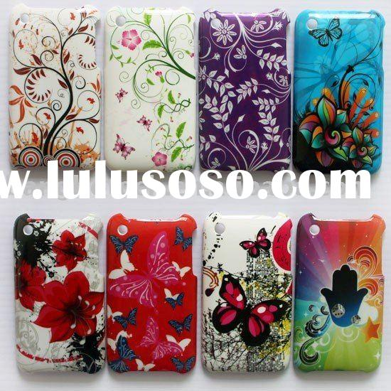 Hard Back Case Cover For Iphone 3G 3GS