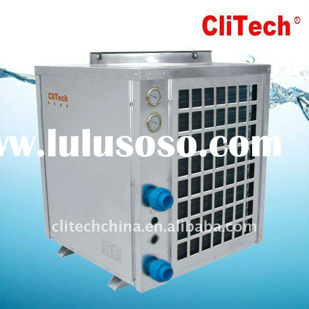 Heat pump water heater / swimming pool heat pump