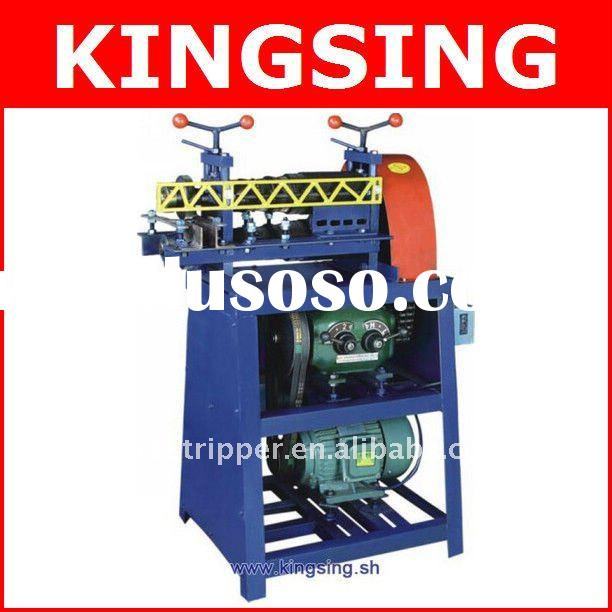 Heavy-duty Scrap Cable Stripping Machine, Wire Scrap Stripping Machine, Scrap Copper Wire Stripper