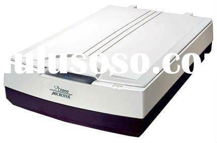 High Speed A3 size book scanner (auto scan function)