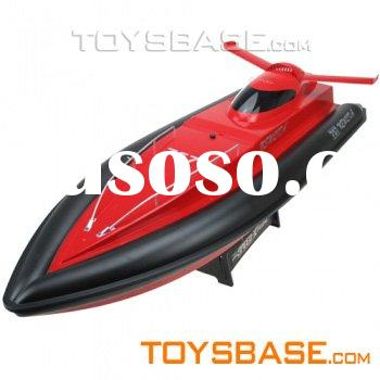 High Speed Radio Remote Control RC Boat