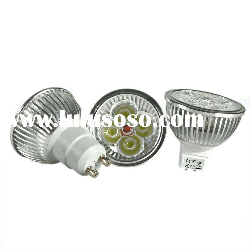 High quality dimmable gu10 led spot light