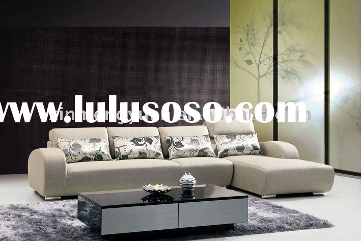 High quality modern living room sofa with competitive price