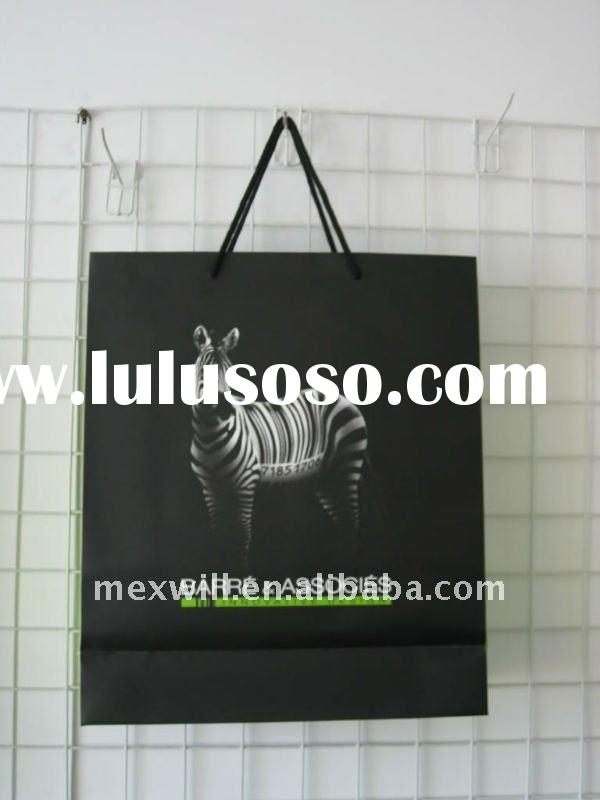 High quality paper bags manufacturers in uae