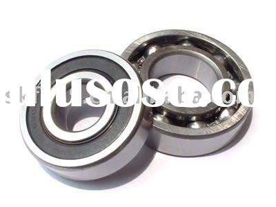 High speed bearing for washing machine 6006
