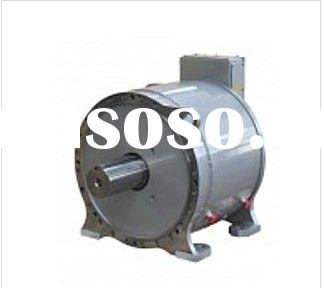 High torque electric motor 3 800 - 13 000 Nm, 56 - 210 kW | HTQ565 Series Magnetic
