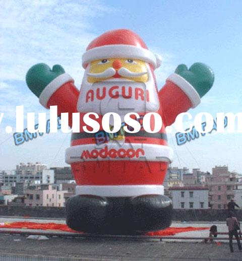 Holiday inflatables items,inflatable advertising,Christmas inflatables,inflatable decoration,X&#