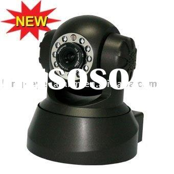 Home Indoor Wireless Network IP Camera