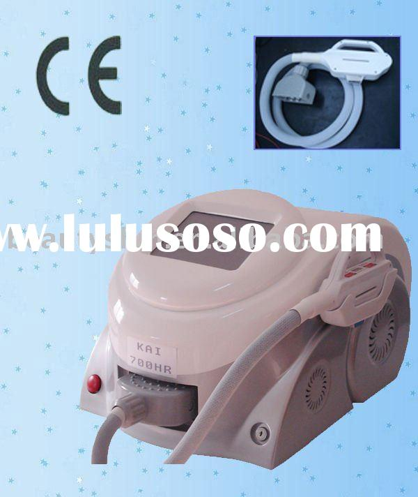 Home Mini IPL Machine - hair removal, skin rejuvenation, acne treatment