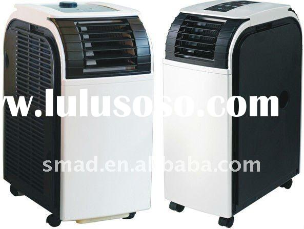 Home and hotel use portable / split air conditioner