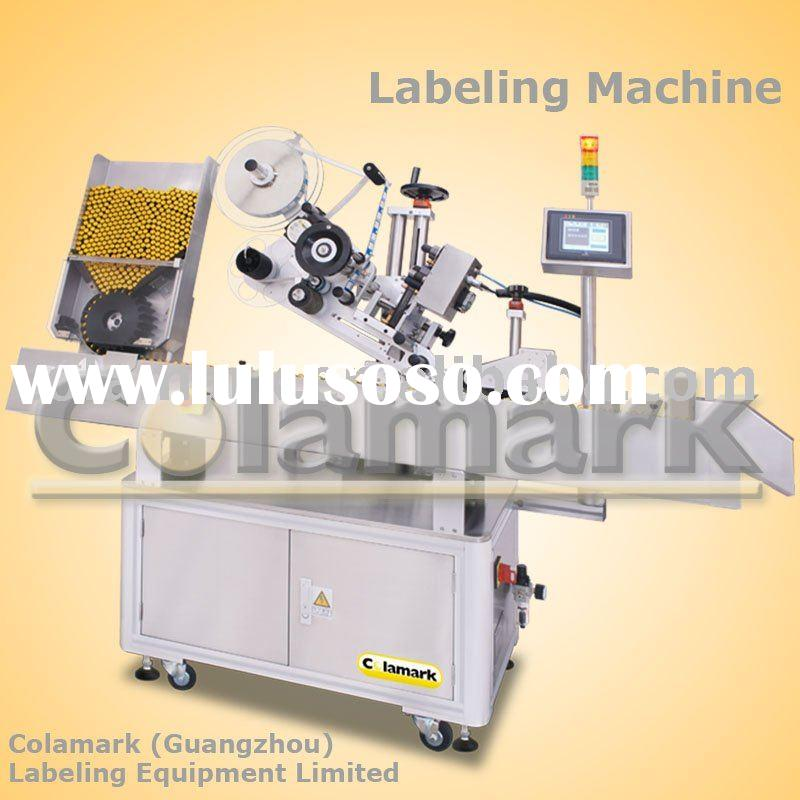 Horizontal Vial Labeling Machine (Labeling Equipment)