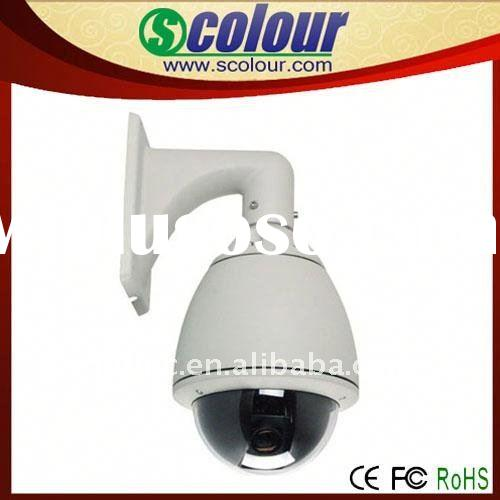 Hot 700tvl wireless network ip camera