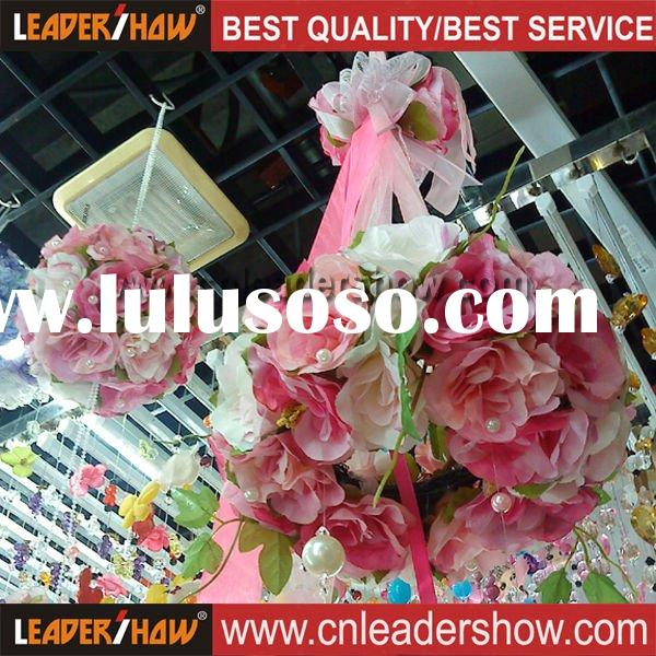 Hot Decorative Artificial flower craft