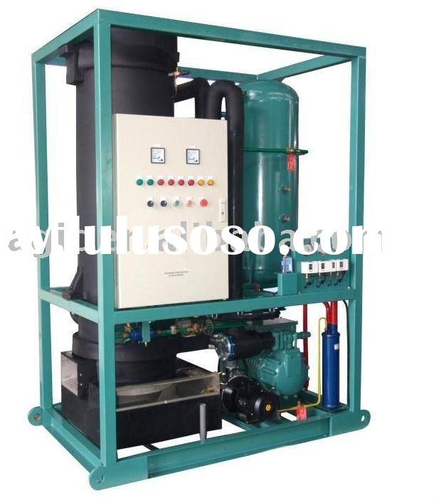 Hot Sale Tube Ice Machine for Industrial Used
