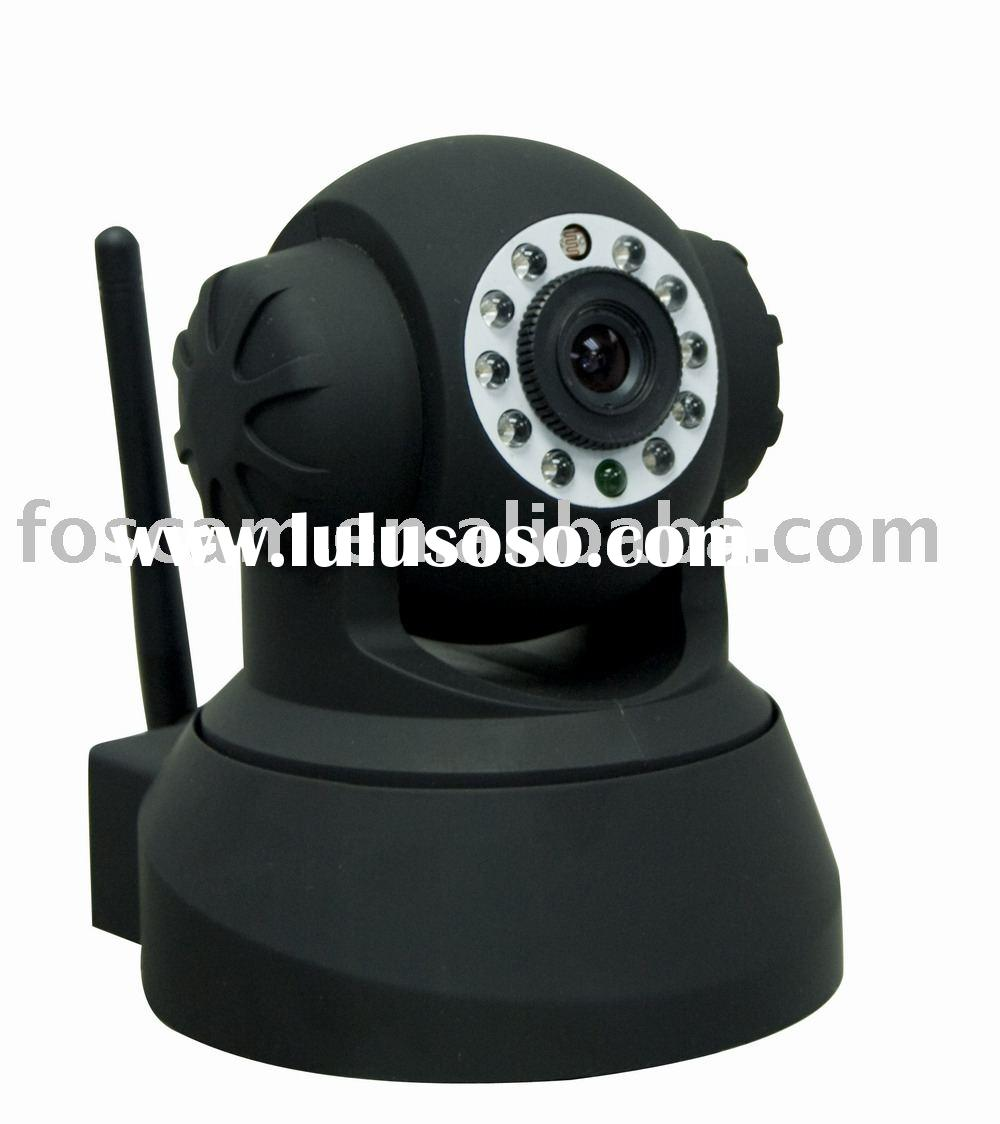 Hot best sale wireless network/IP camera Foscam original
