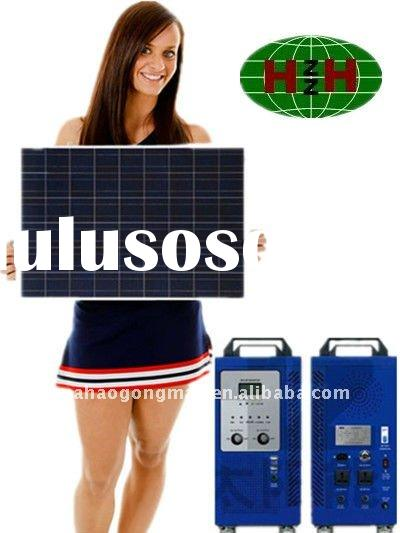 Hot sale 5KW High Efficiency Solar Power System for Office,Home,Industrial