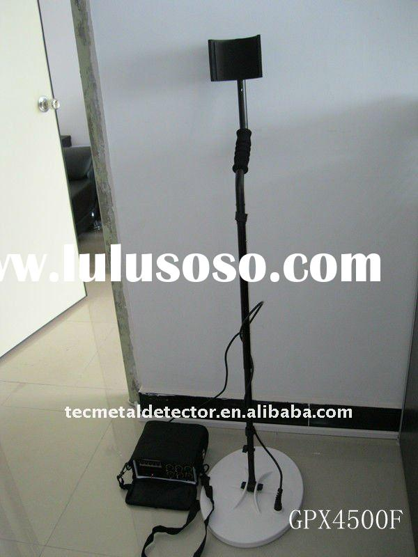 Hot sell!!!Underground Metal Detector /treasure metal detector GPX4500F
