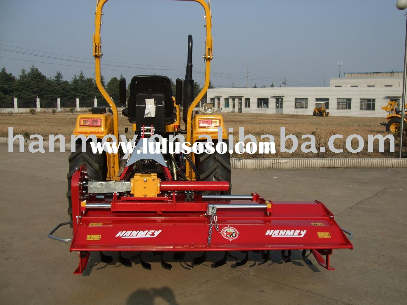Hydraulic Cultivators, rotary cultivators