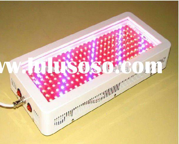 Hydroponic Systems UFO 200W LED Panel LED Grow Light 3W Lamp Available