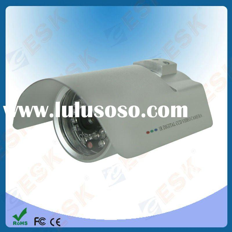 IR waterproof Surveillance CCTV Camera(ES500-MR-3204C)