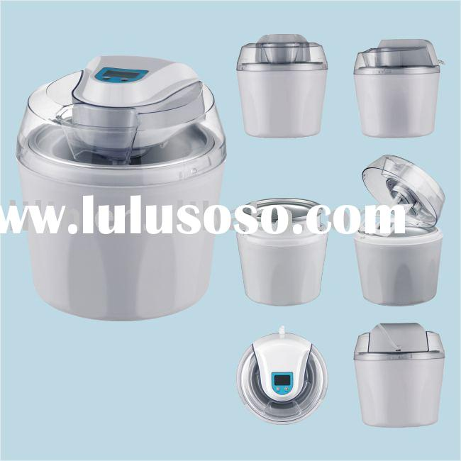 Ice Cream Maker(Soft Serve Ice Cream Machine,Ice-cream Machine)