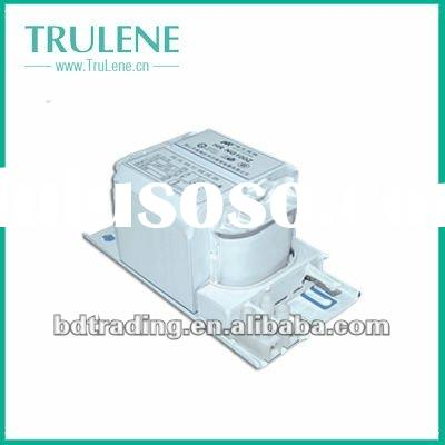 Impedance ballast for metal halide lamp