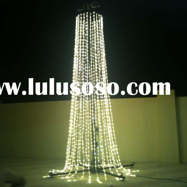 Indoor&outdoor LED Copper String Lights for Party Decoration