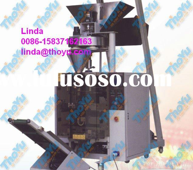 Industrial Full-Automatic flour packing machine 0086-15837162163