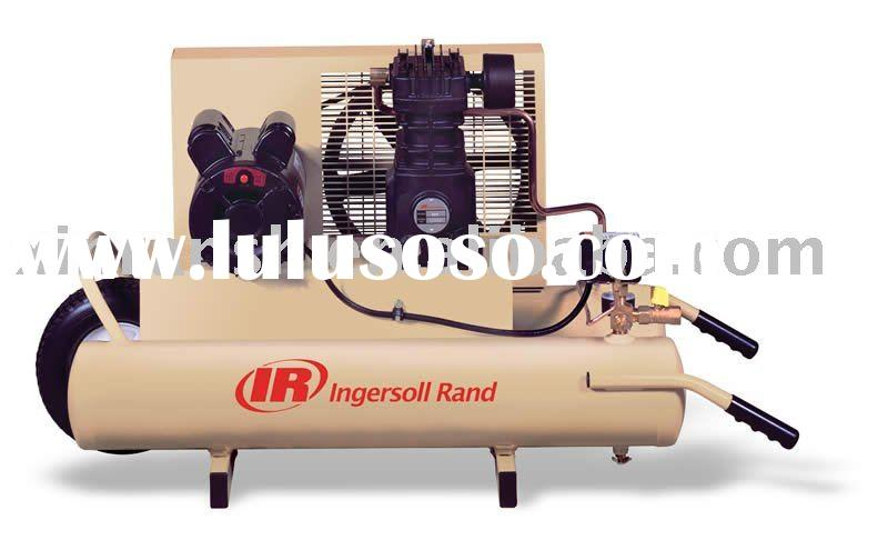 Ingersoll Rand portable air compressor,Wheelbarrow,piston type