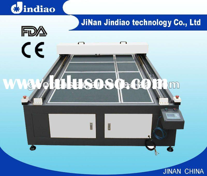 JD1625 Laser Cutting Machine For Acrylic and Wood
