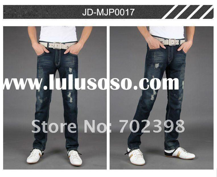 Men Fashion Designer Names JD MJP Men jeans