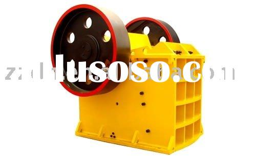 Jaw Crusher with Competitive Price and High Quality