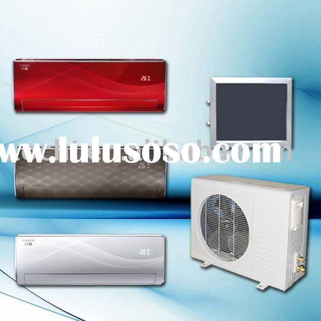 KF90GW Hybrid Solar Roof Top Air Conditioner With Energy Saving