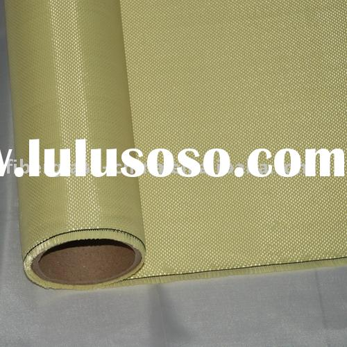 Kevlar Fabric(Kevlar Cloth)