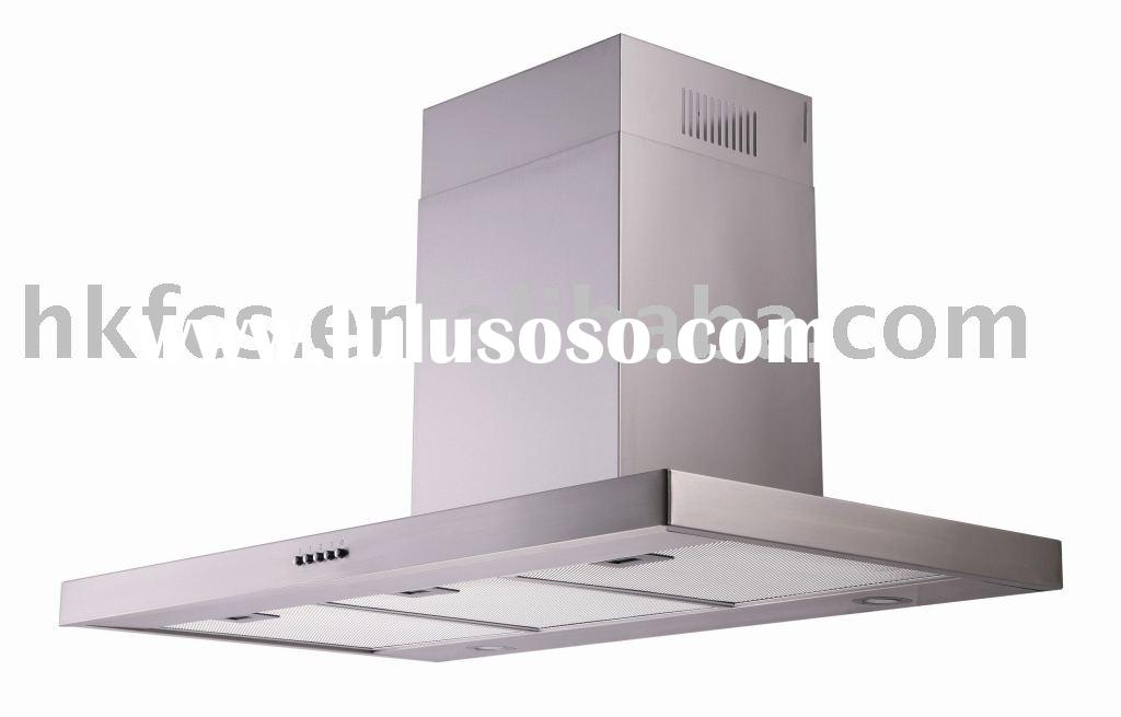 Kitchen Range Hood, Ventilation Hood, Cooker Hood