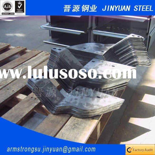 LC7181 Mechanical parts processing HOT ROLLED PLATE iron plate metal plate manufacturing low cost JI