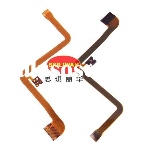 LCD Flex Cable For Panasonic NV-GS120,NV-GS200,GS120,GS200 Video Camera