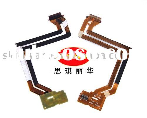 LCD Flex Cable for Samsung SMX-F34SP SMX-F30LP Video Camera